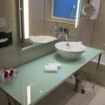 bagno stanza 620