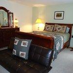 Mary Frances Hemlock Room