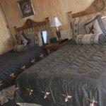 Cowboy Beds..