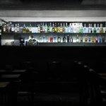 Bar in Loft