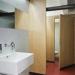 Designed wc