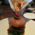 Preston Burger