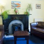 Lounge ~ YHA Coniston Holly How