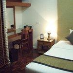 Kantary Bay One Bedroom - Dressing Table
