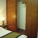 Kantary Bay One Bedroom - Built in Wardrobe (includes a Safe)