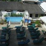 Kantary Bay One Bedroom - Ground Floor Sun Loungers
