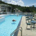 Kantary Bay - Top Floor Pool