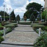 Kantary Bay - Hotel Grounds