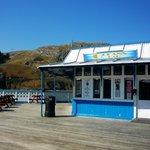 Oceans Bar