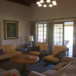 Rolbaken Country Guesthouse & Cape Mountain Zebra Reserve Foto