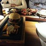 wow! now a fantastic grill menu