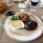 Photo de A la dînette Gourmande