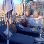 petite terrasse