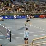 Delray Beach Stadium & Tennis Center