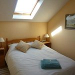 The Family Annexe Bedroom