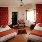 Ephesus Boomerang Guesthouse Twin Room