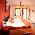 Ephesus Boomerang Guesthouse Double Room