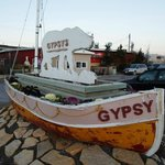 Gypsy's Bakery and Restaurant Foto