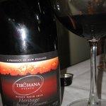 Tirohana Estate Pinot Noir