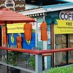 Lava Java Coffee Roasters of Maui