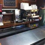Photo of Oasis Sandwich Shop
