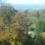 View from Little Kings Hill