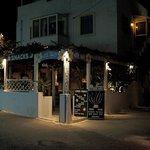 Cafe Hide Away Foto