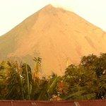 Volcano La Concepcion