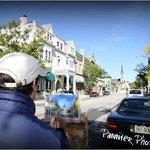 Plymouth Arts Center Paint the Town en Plein Air