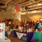 Plymouth Arts Center Women's Expo
