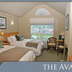 The Avalon Room