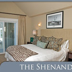 The Shenandoah Room