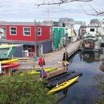 View of Fisherman Wharf