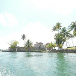 tour to el castillo rio dulce