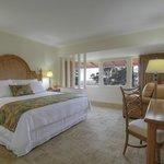 Caldera View Room