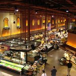 Wegmans Market Cafe and Seafood Barの写真