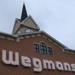 Wegmans Market Cafe and Seafood Bar