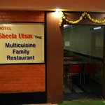 Come and try the delicious cuisine at Sheela Utsav