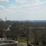 Overlook DC from Village A