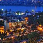 선웨이 호텔 프놈펜