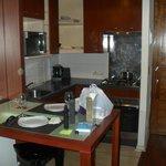 Foto de Santiago Apartamentos Centro
