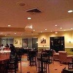 Genesis Bar & Grill