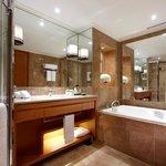 The Westin Taipei Bathroom