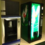 icemaker & vending machine