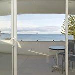 Exec Studio Balcony