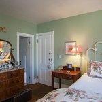 Anna Anderson guestroom