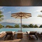 Trisara 2-6 Bedroom Ocean Front Residence