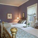 President Hayes guestroom