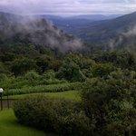 Magoebaskloof Valley