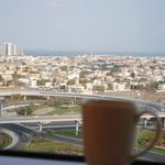 View every morning wt my cuppa :-)